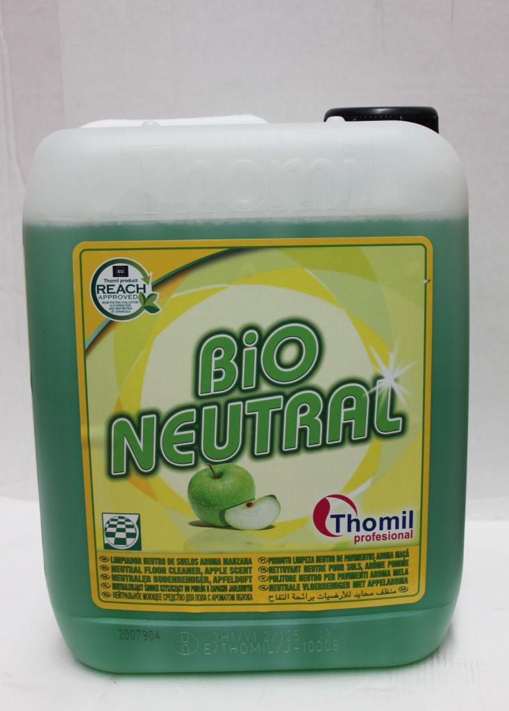 thomil bioferfumado limon limpiador