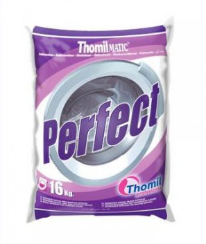 Detergente especial manchas difíciles thomil lavanderia